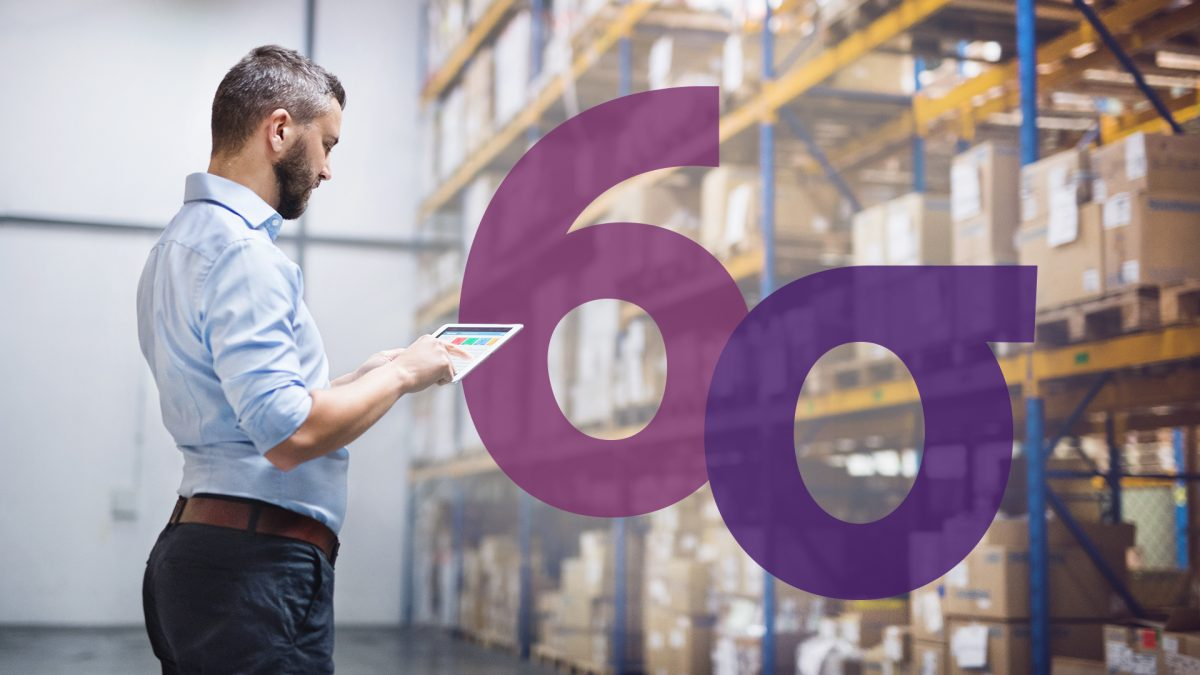 Lean Six Sigma - Supply Chain Management