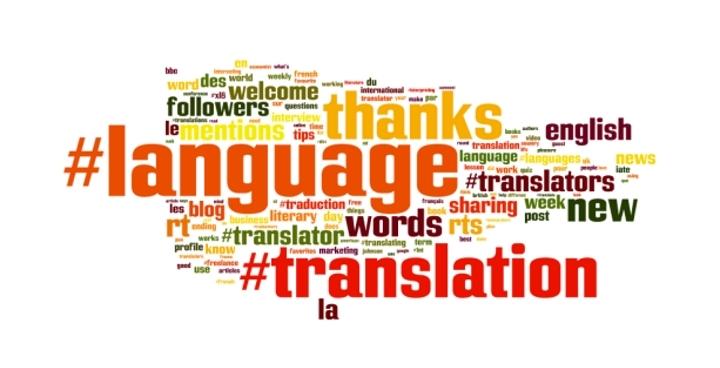Importance of English to UAE Translation
