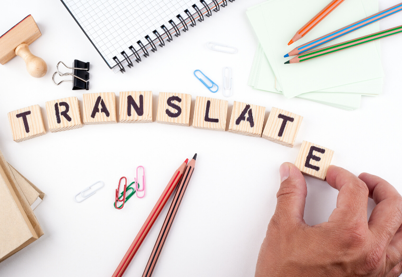 How are Transcription and Translation Different?   UTS