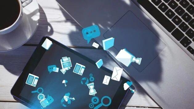 Best Mobile App Development Company - Nerder