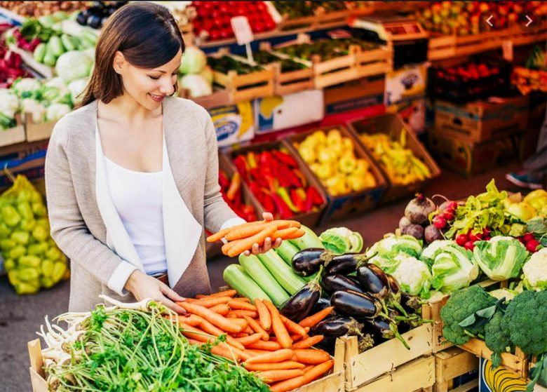 Vegan Grocery Shopping List